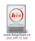 Hình ảnh: Tăng cường sinh lý nam HIS Gel Strips www.hangchuan.vn