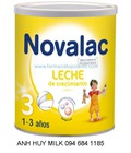 Hình ảnh: Sữa Novalac