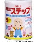 Hình ảnh: Sữa xách tay Meiji