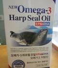 Hình ảnh: Tinh dầu hải cẩu omega 3