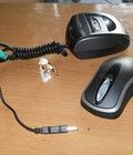 Hình ảnh: Bán hàng tồn kho chuột ko dây chuột wireless giá rẻ