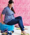 Hình ảnh: Phụ kiện dành cho các mẹ đang mang bầu và sau sinh: Đồ Lót và Giầy Dép