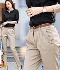 Hình ảnh: Topic 3: Bộ sưu tập quần công sở 2014 từ Hàn Quốc