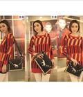 Hình ảnh: Túi xách nữ, túi xách hàng hiệu phong cách, sành điệu tại Gió Quảng Châu