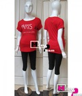 Hình ảnh: Giảm Giá Tất Cả Các Mẫu Áo Bầu, Áo Váy Bầu, Váy Bầu Hè 2013 Tại Shop MileyPham