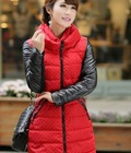 Hình ảnh: Thời trang mùa đông Hàn Quốc, Nhật Bản hot nhất năm 2014 giành cho các chị em đã về