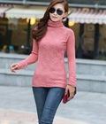Hình ảnh: Bộ sưu tập áo len HÀN QUỐC mẫu mới nhất 2014