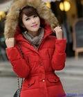 Hình ảnh: Bộ sưu tập áo choàng, áo khoác cao cấp: dày, mịn cho mùa đông lạnh giá đã về