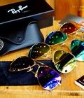 Hình ảnh: VietShadow Rayban 3025 3026 Aviator Large met 097 l Sunglasses