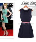 Hình ảnh: Toppic21: Váy công sở sách tay từ Hàn Quốc, sang trọng,Lịch sư....