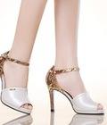 Hình ảnh: Topic 34: BST giầy dép nữ được ưa chuộng nhất nửa đầu năm 2014