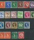 Hình ảnh: Bán bộ sưu tập tem của các nước Châu Âu, châu Mỹ, Châu Phi, Châu Á hàng nghìn chiếc