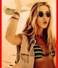 Hình ảnh: Kính Mắt, Kính Thời Trang Nữ Hari Shop Đổ Bộ Ồ Ạt Mẫu Kính Mới DG, Chanel, Prada, MiuMiu, LV Đẹp, Độc , HOT
