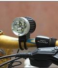 Hình ảnh: Các loại đèn pha chiếu sáng cho xe đạp siêu sáng