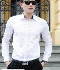 Hình ảnh: Thời trang nam Ninofa ... Xả hàng áo sơ mi chất đẹp 99k, Mua 2 tặng 1