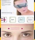 Hình ảnh: Hà Nội: Bán máy massa mắt chống nhăn vùng mắt trán, chống cận, giảm schoét và bảo vệ thị lực BH 3T