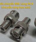Hình ảnh: Đầu chuyển BNC sang RCA