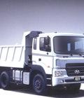 Hình ảnh: HYUNDAI ben HD270 3 chân máy 380 ps, thùng 15 khối nhập khẩu giao ngay . lô 8 xe có sẵn