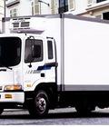Hình ảnh: Hyundai HD120 xe 5 tấn tải thùng tải ben nhập khẩu lô 12 xe bán ngay