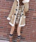 Hình ảnh: Thanh lý áo len và áo khóac mùa đông, new 100%