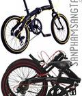 Hình ảnh: Cửa hàng bán Xe đạp gấp thể thao nhỏ gọn với tính năng vận hành cao và trang bị hiện đại 244 Kim Mã, Sản Phẩm Sáng Tạo