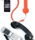 Hình ảnh: Tay nghe điện thoại di động, món phụ kiện cực Shock, cực HOT. Sản phẩm chỉ có bán tại Sản Phẩm Sáng Tạo .com 244 Kim Mã