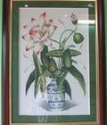 Hình ảnh: Tranh Thêu chữ thập thành phẩm của tranh thêu panda