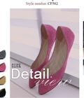 Hình ảnh: Topic 18:Flats, giày đi dạo Nữ Casual Shoes KOREA mời CE xem ạ