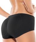 Hình ảnh: Quần độn mông Hàn Quốc, quần lót độn mông mặc trong bikini sịn, dán ti silicone, free bra, Miếng độn ngực silicone
