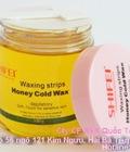 Hình ảnh: Bộ sáp lạnh tẩy lông dạng sáp ong Shifei Honey Cold Wax NK PP độc quyền, SP thay thế cho wax lạnh Horshion.