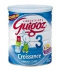 Hình ảnh: Sữa xách tay guigoz của Pháp