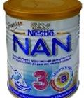 Hình ảnh: Sữa Nan Nga số 1 , 2 , 3