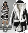 Hình ảnh: L. Thời trang áo khoác lông, thun, hàng 2 lớp