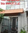 Hình ảnh: Cần bán nhà sổ hồng đất sổ đỏ Q12 hóc môn bình dương