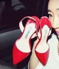 Hình ảnh: Giày nữ 2013 nhiều mẫu mã phong phú đa dạng Gió Quảng Châu cơ sở 2: 34 Hồ Tùng Mậu