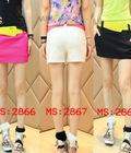 Hình ảnh: KATA .VN Quần short chân váy rẻ đẹp 2013