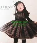Hình ảnh: Búp shop Bán buôn,lẻ quần áo trẻ em XK. Bộ sưu tập áo, váy annica Hàn Quốc. Dáng đáng yêu và chất đẹp