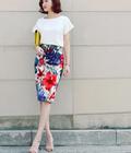 Hình ảnh: Set áo sơ mi, đầm công sở Hàn Quốc 2014 mới update