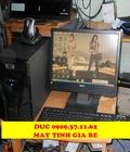 Hình ảnh: Thanh lý bộ máy vi tính cũ core 2 giá rẻ