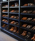 Hình ảnh: Giầy Oxford, Brogue , loafer nhập khẩu Hàn Quốc 100% da thật. Phân phối độc quyền tại thị trường Việt Nam