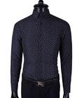 Hình ảnh: Tưng bừng khuyến mãi nhiều mẫu áo sơ mi tại lễ ra mắt nhãn hiệu Bi Luxury
