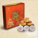 Bánh trung thu bánh mứt kẹo Hà Nội 2014 Hanobaco chiết khấu cao Nhà phân phối chuyên nghiệp