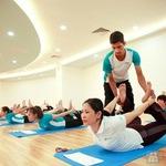 Khoá học Yoga 90 buổi trong 6 tháng tại Bliss Yoga
