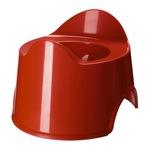Bô nhựa đỏ Lattsam
