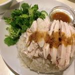 Cơm và các món ăn Thái Lan