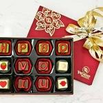 Chocolate tươi, handmade dành cho các ngày lễ hoặc để thưởng thức các hương vị của socola