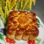 Bánh Trung Thu Homemade tuyệt ngon dành cho những người chuộng thực phẩm sạch