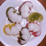 Bánh trung thu thạch rau câu cực lạ đã có mặt ở Hà Nội. Nhanh tay đặt hàng nào các mẹ...