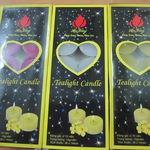 Nến tealight Hoa Đăng