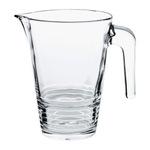 VANLIG jug, bình nước thủytinh